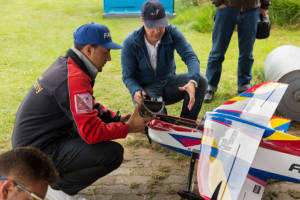 F3A Masters Germany